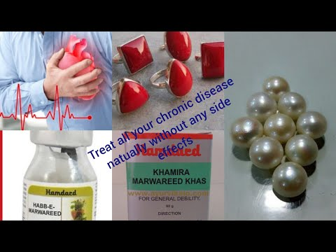 Treatment of chronic disease by Gems therapy 100% guarantee....
