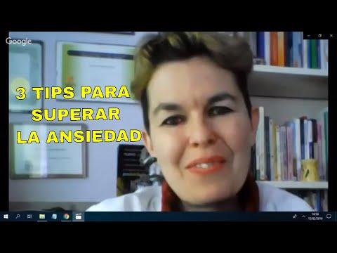 3 TRUCOS PARA CONTROLAR LA ANSIEDAD✅😯 ¡¡¡Hoy Chat En Directo Y Vídeo!!!