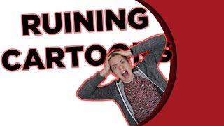 RUINING CARTOONS | duncte123