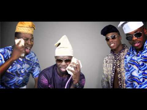 VIDEO: A'won Boyz– Commas Remix (Commas Come and Go)