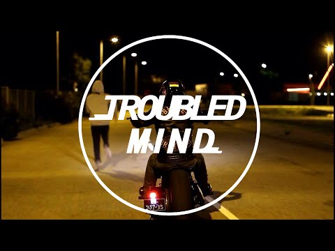Crystal Pulse - Troubled Mind (Official Music Video)