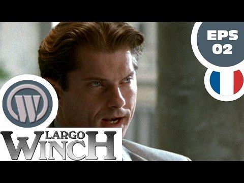 LARGO WINCH - EP02