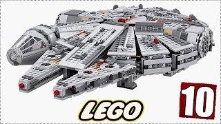 10 КРУТИХ НАБОРІВ ЛЕГО ЗОРЯНІ ВІЙНИ З АЛИЭКСПРЕСС | Lego Star Wars іграшки