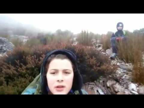 Mt Owen hike