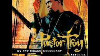 Watch Pastor Troy Crank Me Up video