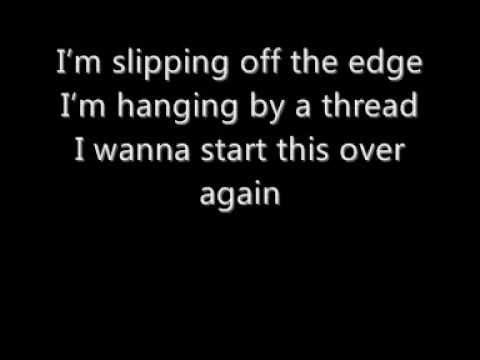 Simple Plan - Untitled (How Could this happen to me?) [LYRICS]