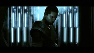 Star Wars The Force Unleashed II   trailer D (2010)