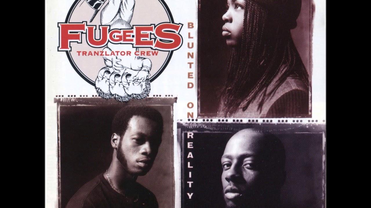 THE FUGEES BAIXAR SCORE CD
