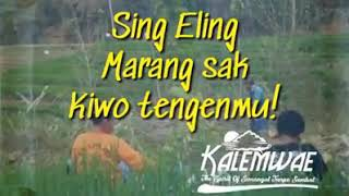 Kata Bijak Orang Jawa (Pitutur Wong Jowo)
