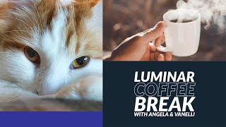 Coffee Break: Installing and using Luminar AI as an Apple Photos Extension
