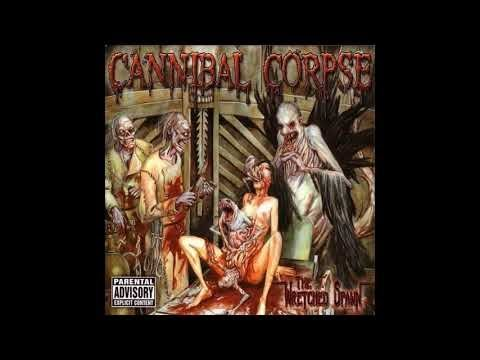 Cannibal Corpse - The Wretched Spawn (Download link in description)