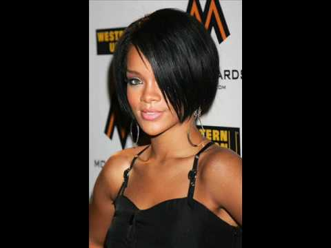 Rihanna - Take A Bow, instrumental.