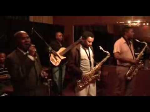 Episode 1: Journey of Ethiopian Music