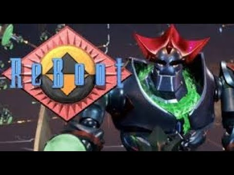 Isn't it SPECIAL! Reboot The Guardian Code...