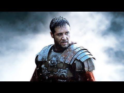 Gladiator Motivational Video - Leadership Lessons From A Warrior - 4K English