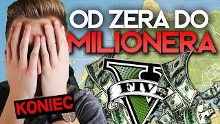 "GTA V ""OD ZERA DO MILIONERA"" #11 - TO KONIEC?"