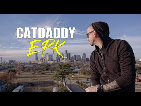 Dallas K104.5 CatDaddy speaks on going from Mcdonalds to RADIO! (Directed X Jeff Adair)