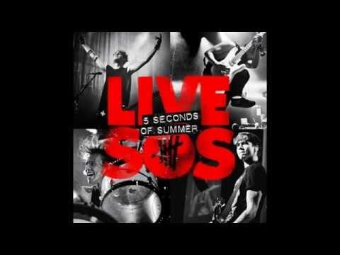 18 Live 5SOS