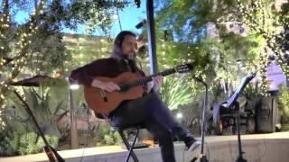 classical guitar reel