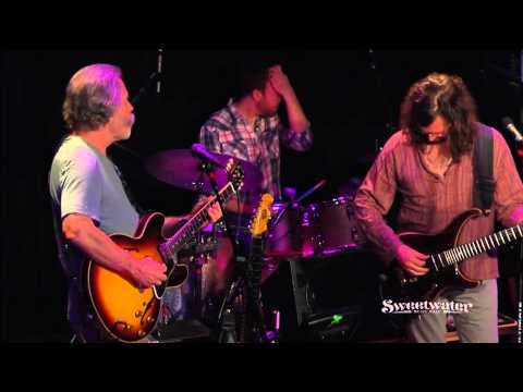 Furthur - Sweetwater Music Hall - 01/17/13 - Set One, Part One