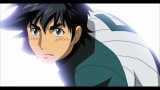 メジャー 第6シリーズ PR映像「吾郎 夢の舞台へ」(後編) thumbnail