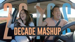 Couple Lip Syncs Decade Mashup (Pop Danthology 2010s)