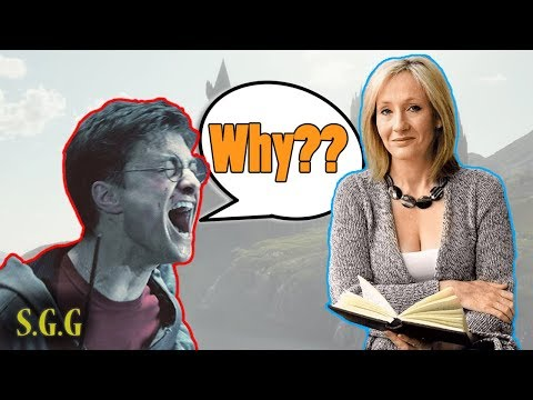 10 Times J.K Rowling Shocked Shippers! Mp3