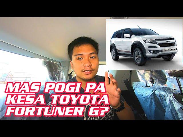 2020 Review Sa Chevrolet Trailblazer Phoenix