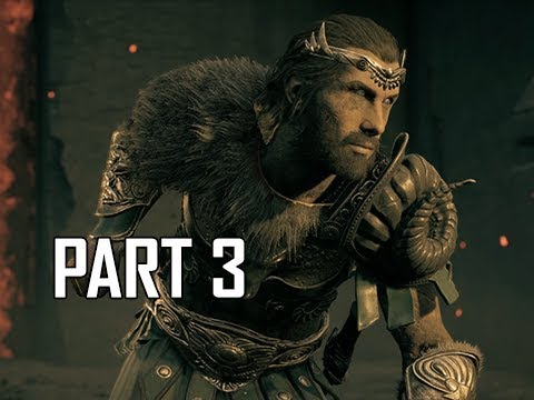 ASSASSIN'S CREED ODYSSEY The Fate of Atlantis Walkthrough ...