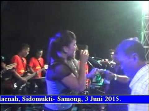 NEW SAHARA LIVE SAMONG 3 JUNI 2015 LUKISAN KECEMASAN