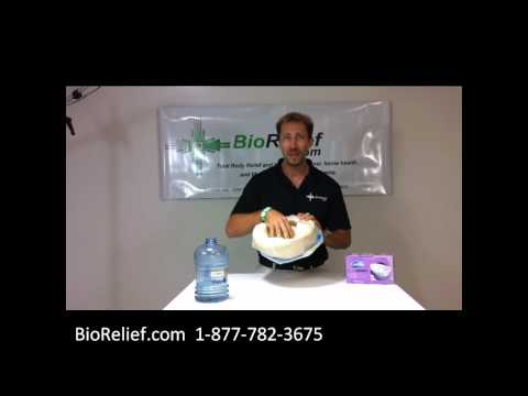 Commode Liner and Bedpan Liner to Make Clean Up Easy and Safer