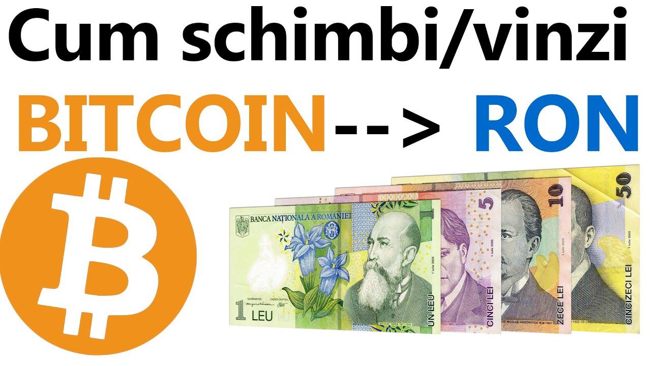 cum să schimbi banii în bitcoin