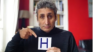 The SILENT H in English Words: My HONEST Opinion