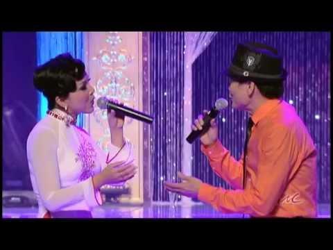 Tam Phuong Anh & Tuan Vu - Dem Trao Ky Niem