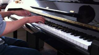 Tom And Jerry Mgm Theme Piano Cover HD.mp3
