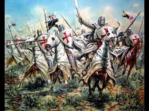 History of the Crusaders- Daniel Hill (Sydney University)