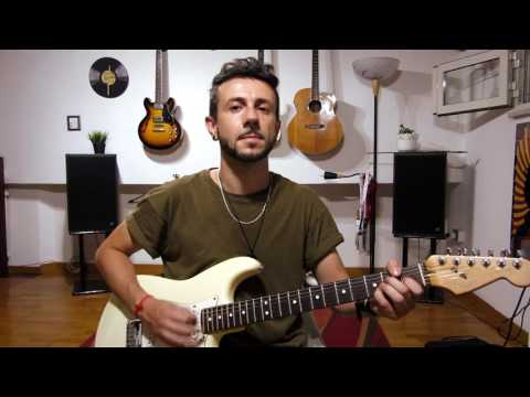 mary-had-a-little-lamb---stevie-ray-vaughan---guitar-cover-by-pasquale-capobianco