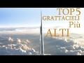 TOP 5 Grattacieli più ALTI del MONDO