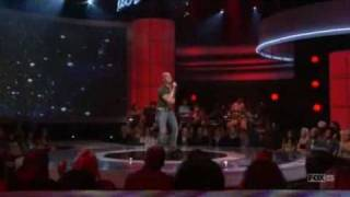 Chris Daughtry - Hemorrhage (American Idol).AVI