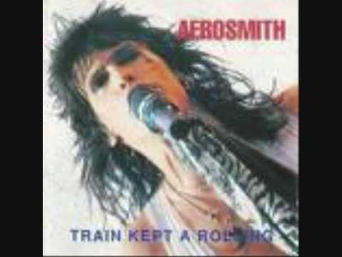 Jaded  Aerosmith