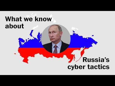Russia's 2016 cyber tactics, explained