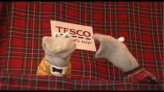 Top 20 Horse Meat Gags - Scottish Falsetto Sock Puppet Theatre
