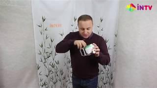 Обзор кружки-сита VIVA