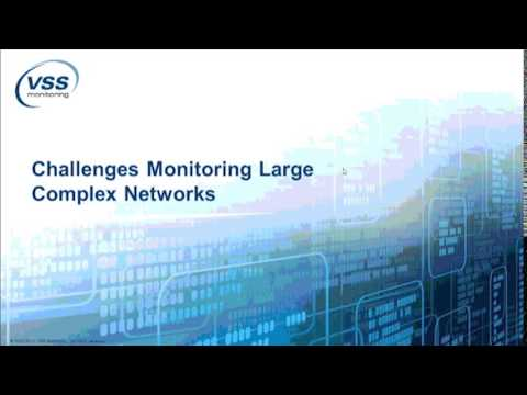 Implementing Network Performance and Security Monitoring in