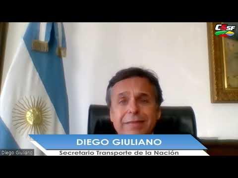 Diego Giuliano: