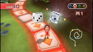 Wii Party - Board Game Island (Most Popular Gameplay)