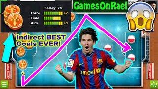 SOCCER STARS 2000000000000B WINNING! #3 Messi Best Goals + Tips & Tricks