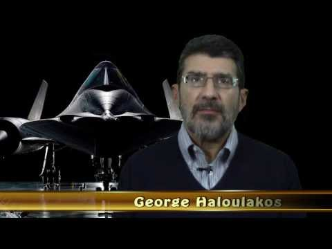 "George Haloulakos: Introduction to Aviation Series: ""The Call To Glory"""