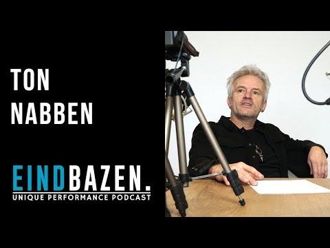 #86 Ton Nabben - Over de geschiedenis van drugs in Nederland