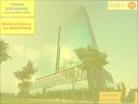 Medical Clinics for RENT / SALE at Vision Exchange